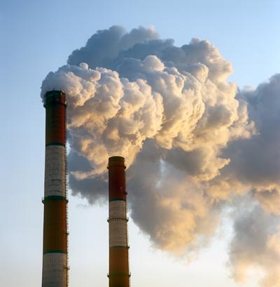 Emissioni In Atmosfera  Rinnovo Autorizzazione